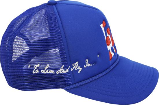 La Ropa Og La Trucker Hat