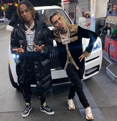 Lil Pump With Rich The Kid