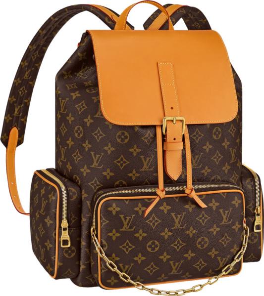 Louis Vuitton M44658
