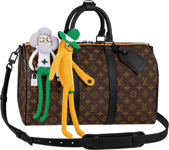 Louis Vuitton M45609