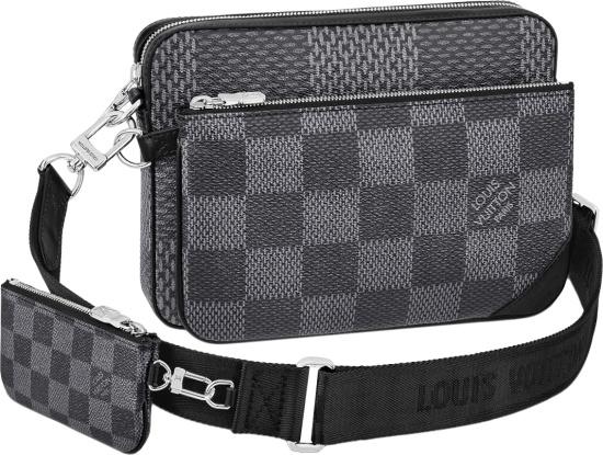 Louis Vuitton N50017