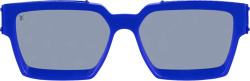Cobalt Blue '1.1 Millionaires' Sunglasses