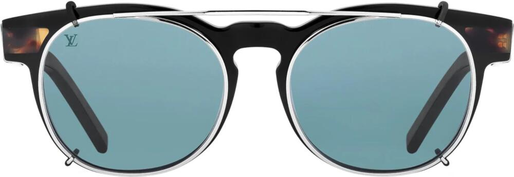 Louis Vuitton Black Jungle Sunglasses