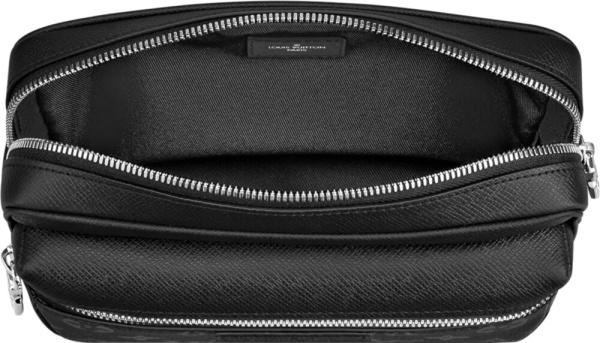 Louis Vuitton Black Outdoor Bumbag