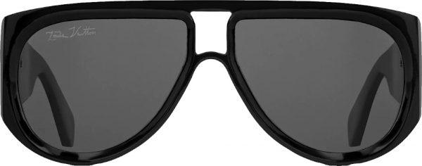 Louis Vuitton Black Selby Sunglasses