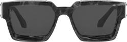 Louis Vuitton Gris 1 1 Millionaires Sunglasses