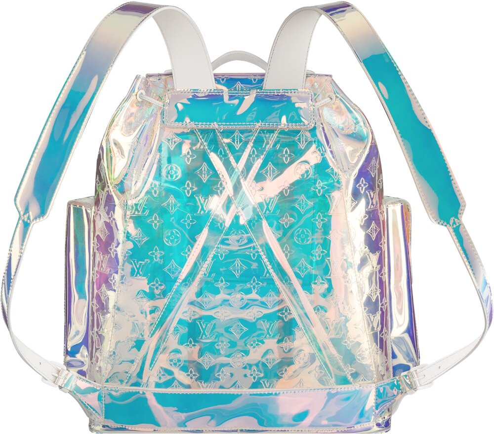 Louis Vuitton Iredescent Backpack