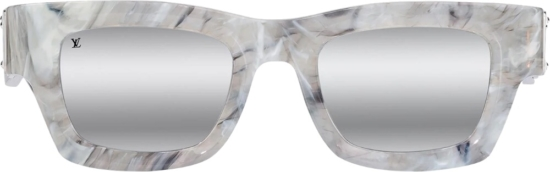 Louis Vuitton Marble Charleston Sunglasses
