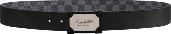 Louis Vuitton Neo Truck Belt