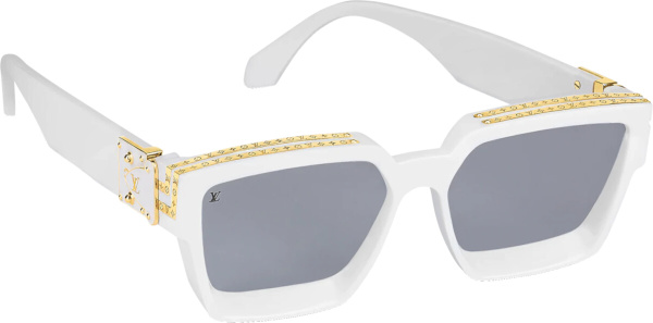 Louis Vuitton Sunglasses Z1166w