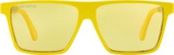 Louis Vuitton Yellow Portland Sunglasses