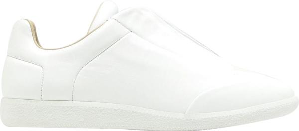 Maidon Margiela White Future Sneakers