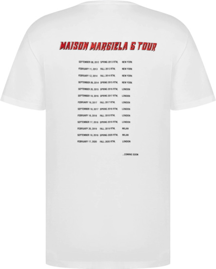 Maison Margiela S52gc0211s23955900