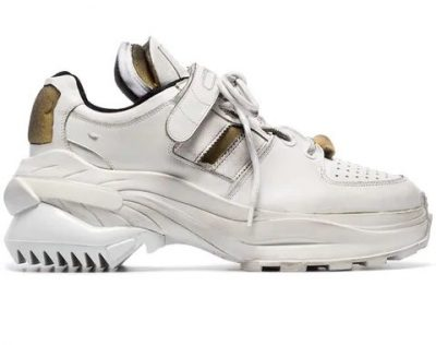 Maison Margiela Sneakers Worn By Pnb Rock In The I Like Girls Music Video
