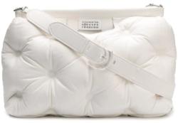 Maison Margiela White Glam Slam Bag Worn By Lil Uzi