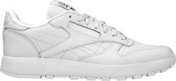 Maison Margiela X Reebok White Tabi Sneakers