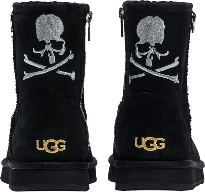 Mastermind World Black Uggs