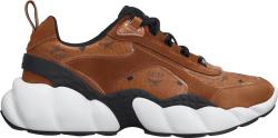 Mcm Brown Himmel Sneakers