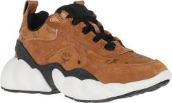 Brown 'Himmel' Sneakers