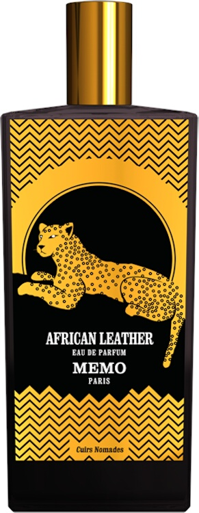 African Leather Cologne