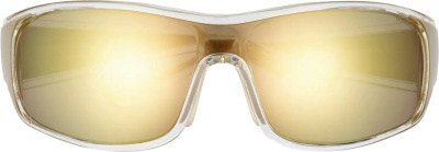 Moncler Gold Wrap Sunglasses