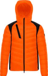 Orange 'Deffeyes' Jacket