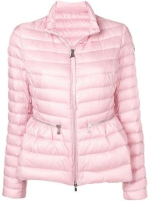 Moncler Pink Agate Jacket