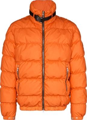 Moncler X Alyx Orange Puffer Jacket