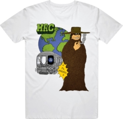 Mr Warmth T Shirt