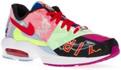 Multicolored Nike Sneakers Worn By Swae Lee