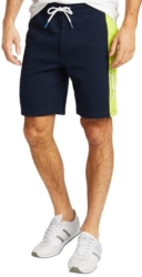 Nautica Competition Navy Shorts