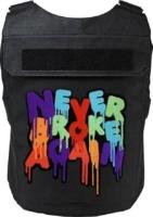 Never Broke Again Black Tactical Vest