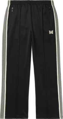 Needles Black Track Pants