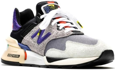 New Balance 997 X Bodega Sneakers