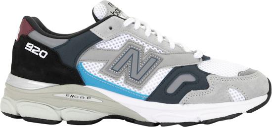 New Balance Made In Uk 920 Debut