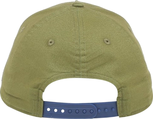 New Era Army Green New York Yankees 9forty Hat