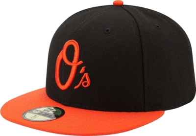 New Era Baltimore Orioles 59fifty