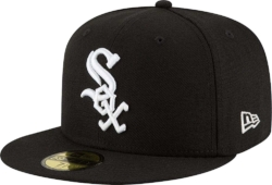 New Era Chicago White Sox 59fifty Hat
