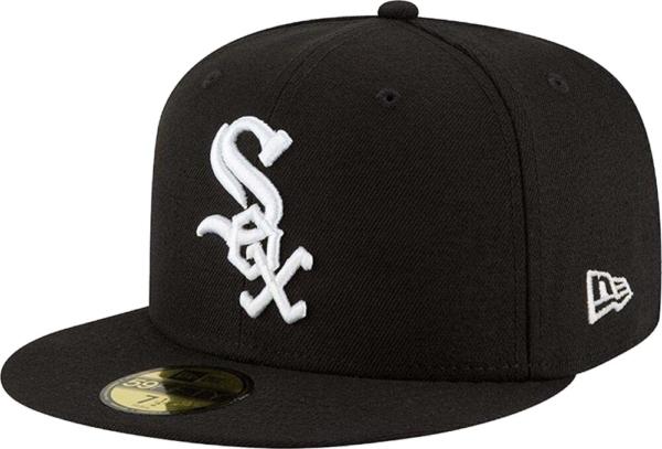 New Era Chicago White Sox 59fifty Hat