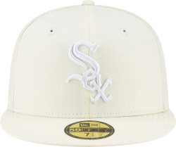 New Era Chicago White Sox All White 59fifty