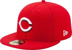 Cincinnati Reds All Red 9Fifty Snapback