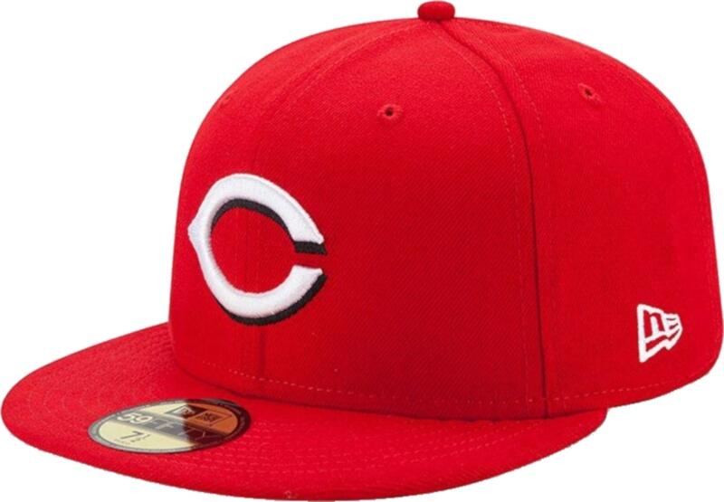 New Era Cincinnati Reds Hat