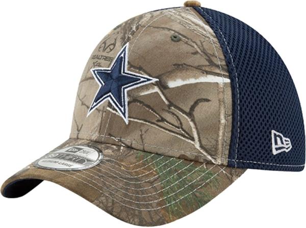 New Era Dallas Coyboys Trucker Hat