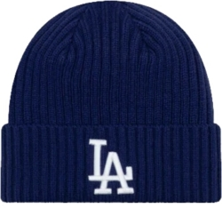 New Era La Dodgers Knit Beanie