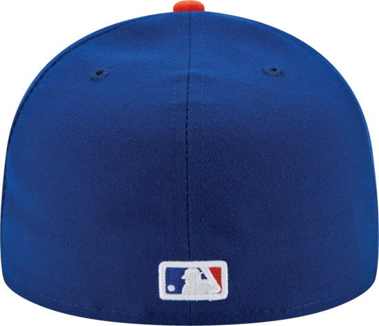New Era New York Mets Fitted 59fifty