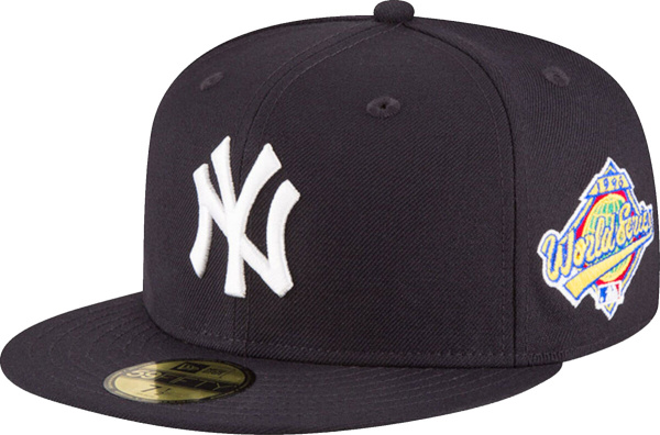 New Era New York Yankees 1996 World Series Hat