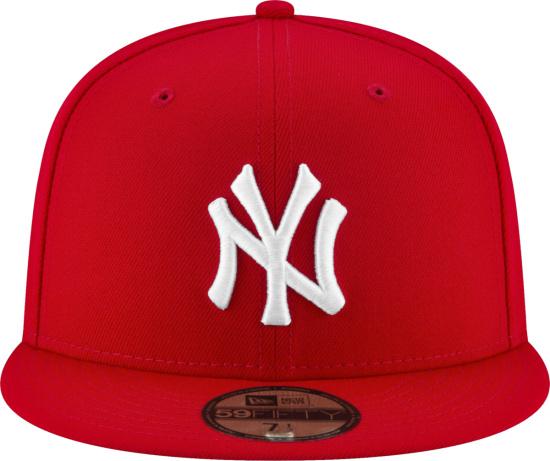 New Era New York Yankees Gum Pack 59fifty