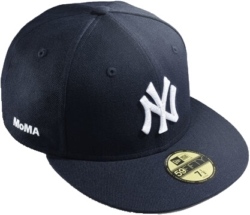 New Era New York Yankees Museum Of Modern Art 59fifty Hat