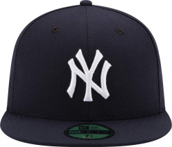New Era New York Yankees Navy Hat
