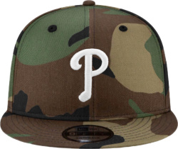New Era Phillies 9fifty